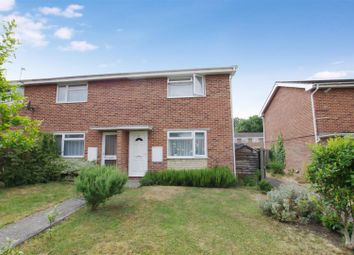 Thumbnail 2 bedroom end terrace house for sale in Elmore, Eldene, Swindon