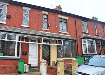 Thumbnail 3 bed terraced house for sale in Glen Grove, Middleton, Manchester