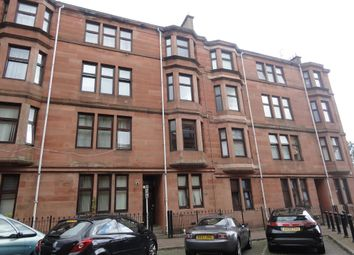 Thumbnail 1 bed flat to rent in Amisfield Street, Glasgow