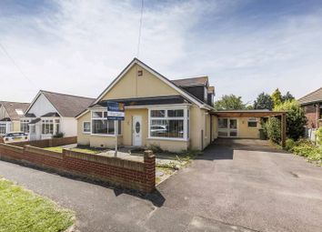 Thumbnail 5 bed detached house for sale in Lealand Road, Drayton, Portsmouth