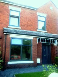 Thumbnail 8 bed terraced house to rent in Bradford Avenue, Bolton