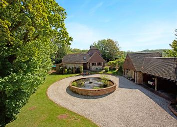Thumbnail 4 bed detached house for sale in Town Littleworth, Nr. Barcombe, East Sussex