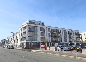 Thumbnail 1 bed flat for sale in Brittany Street, Millbay, Plymouth