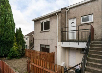 Thumbnail 2 bed flat to rent in Dykes Road, Penicuik, Midlothian