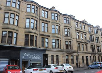Thumbnail 1 bed flat to rent in Scotstoun Street, Glasgow