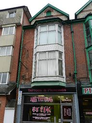 Thumbnail 2 bed flat to rent in Dunraven Street, Tonypandy
