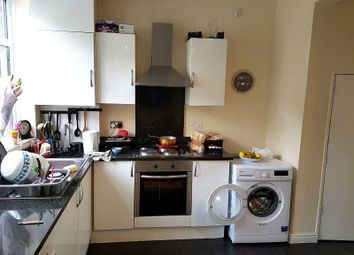 Thumbnail 4 bed terraced house to rent in Helena Road, Plaistow