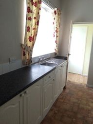 Thumbnail 2 bed terraced house to rent in Hardy Street, Stoke-On-Trent