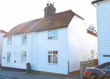 Thumbnail 2 bed cottage to rent in Cranbrook Road, Goudhurst, Cranbrook