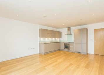 Thumbnail 2 bed flat to rent in Aura House, Oldridge Road, London