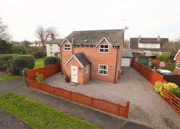 Thumbnail 4 bed detached house for sale in Hoole Road, Hoole, Chester