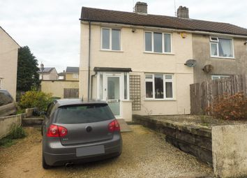 3 bed semi-detached house for sale in Ashridge Gardens, Plymouth PL5