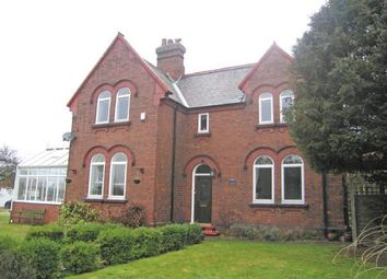 Thumbnail 3 bed property to rent in Burton Old Road, Streethay, Lichfield