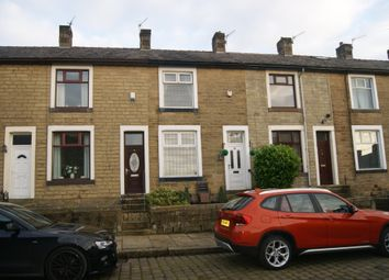 Thumbnail 2 bed terraced house for sale in Dundonnell Road, Nelson, Lancashire