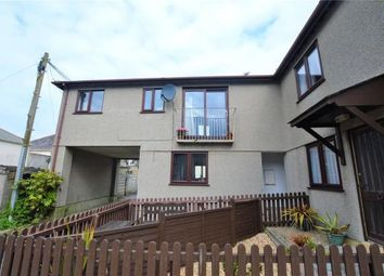 Thumbnail 1 bed maisonette for sale in Kestrel Close, Porthleven, Helston, Cornwall
