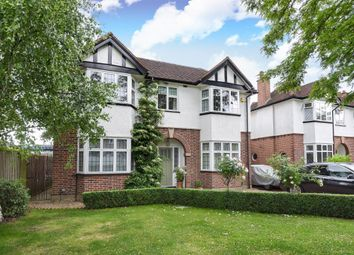Thumbnail 4 bed detached house for sale in Four Bedroom Detached Family Home, Surbiton