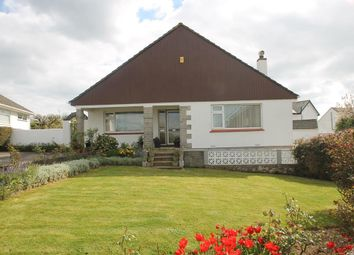 Thumbnail 3 bedroom detached bungalow for sale in Woodway, Plymstock, Plymouth