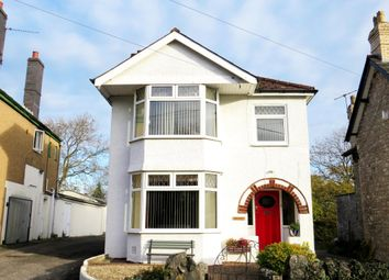 Thumbnail 3 bedroom detached house for sale in Beachley Road, Tutshill, Chepstow