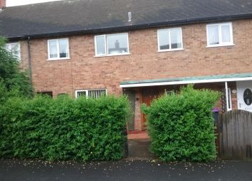 Thumbnail 3 bedroom terraced house for sale in Hawthorne Road, Donnington, Telford