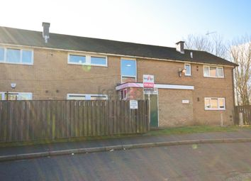 Thumbnail 2 bedroom flat for sale in Skelton Close, Woodhouse, Sheffield
