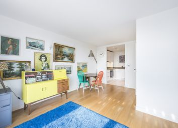 Thumbnail 1 bed flat to rent in Navigation Building, Station Approach, Hayes