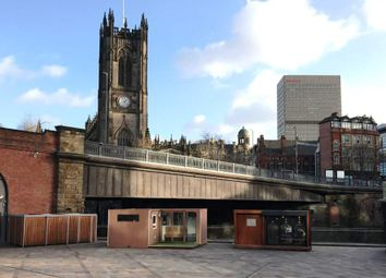 Thumbnail Retail premises for sale in Manchester M12, UK