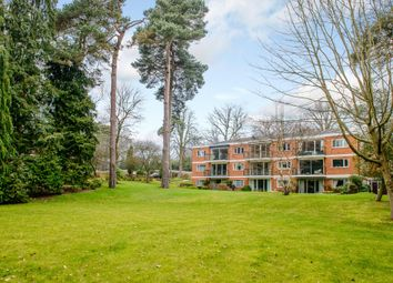 Thumbnail 3 bed flat to rent in Knole Wood, Devenish Road, Sunningdale, Berkshire