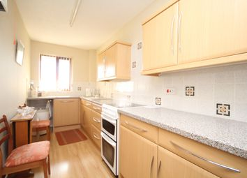 Thumbnail 2 bed terraced house for sale in Guardian Close, Poole Road, Preston, Lancashire