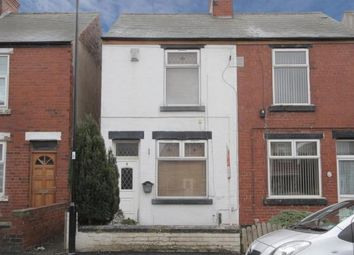 Thumbnail 2 bedroom semi-detached house for sale in Victoria Road, Beighton, Sheffield, South Yorkshire