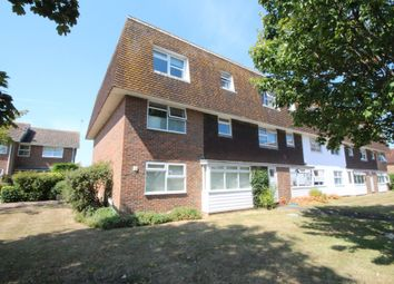 Thumbnail 2 bed flat for sale in Greystone Avenue, Worthing, West Sussex