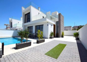 Thumbnail 3 bed villa for sale in 03187 Los Montesinos, Alicante, Spain