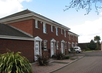 Thumbnail 2 bedroom property to rent in Burleigh Manor, Hartley, Plymouth