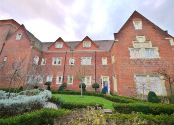 2 bed flat for sale in Pope Court, The Galleries, Warley, Brentwood CM14