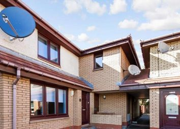 Thumbnail 2 bed flat for sale in Coronation Road, Motherwell, North Lanarkshire