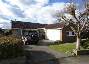 Thumbnail 3 bed detached bungalow to rent in Wharfedale Road, Barnsley