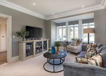 Thumbnail 2 bed detached house for sale in Brompton Gardens, London Road, Ascot Berkshire