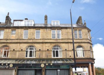 Thumbnail 4 bed shared accommodation to rent in Cavendish Street, Keighley, West Yorkshire