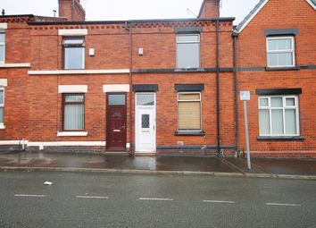 3 bed terraced house for sale in Oxford Street, St Helens WA10