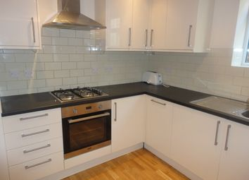 Thumbnail 2 bedroom flat to rent in North Street, London