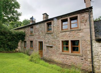 Thumbnail 3 bed cottage for sale in Oaker Bank, Sowerby Row, Carlisle, Cumbria