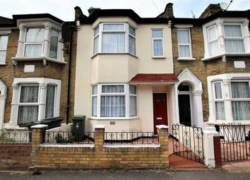 Thumbnail 3 bedroom terraced house for sale in Coleridge Road, Walthamstow, London