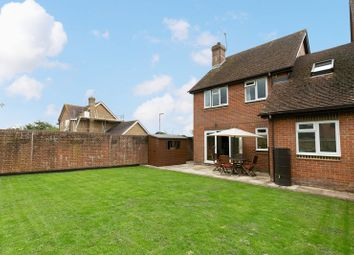 Thumbnail 4 bed property for sale in Clover Way, Smallfield, Horley, Surrey