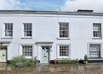 Thumbnail 3 bedroom terraced house for sale in Henley-On-Thames, Oxfordshire