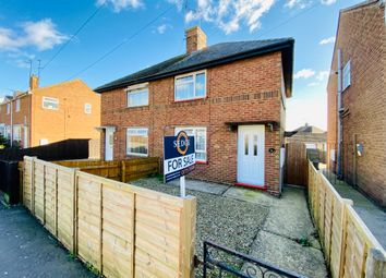 2 bed semi-detached house for sale in Commercial Road, Spalding PE11
