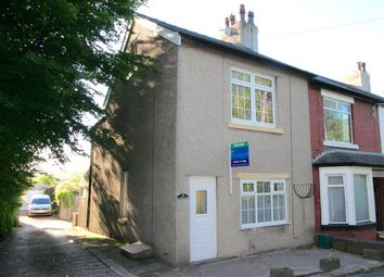 Thumbnail 3 bed end terrace house for sale in Eastcliffe, Claughton, Lancaster