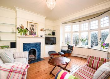 Thumbnail 4 bedroom terraced house for sale in Barlby Road, Ladbroke Grove