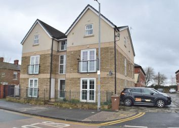 Thumbnail 2 bed flat to rent in Old Road, Hyde