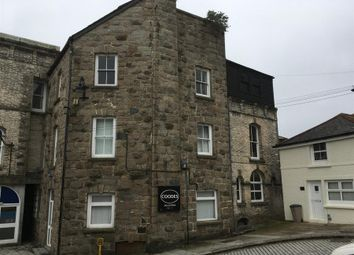 Thumbnail Office to let in Market Street, St. Austell