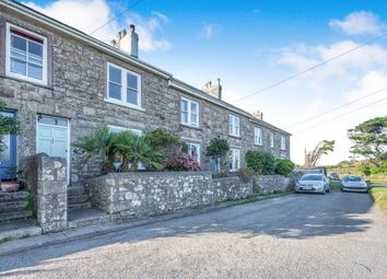 Thumbnail 3 bedroom terraced house for sale in St Just, Penzance, Cornwall
