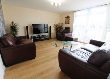 Thumbnail 3 bed flat to rent in Canberra Drive, Yeading, Hayes